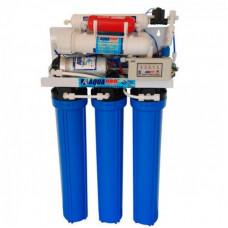Промышленная система обратного осмоса AquaPro ARO-150GPD