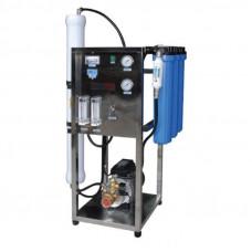 Промышленная система обратного осмоса AquaPro ARO-1500GPD
