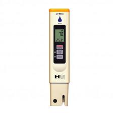pH метр PH-80 - прибор для измерения pH воды