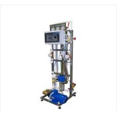 Система обратного осмоса Гейзер RO 1х4040 LW стандарт+гидропромывка