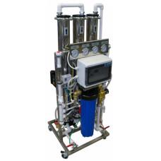 Система обратного осмоса Гейзер RO 3х4040