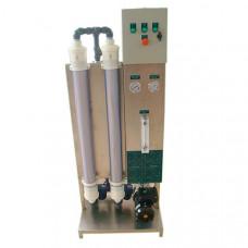 Промышленная система на основе ультрафильтрации UF-500